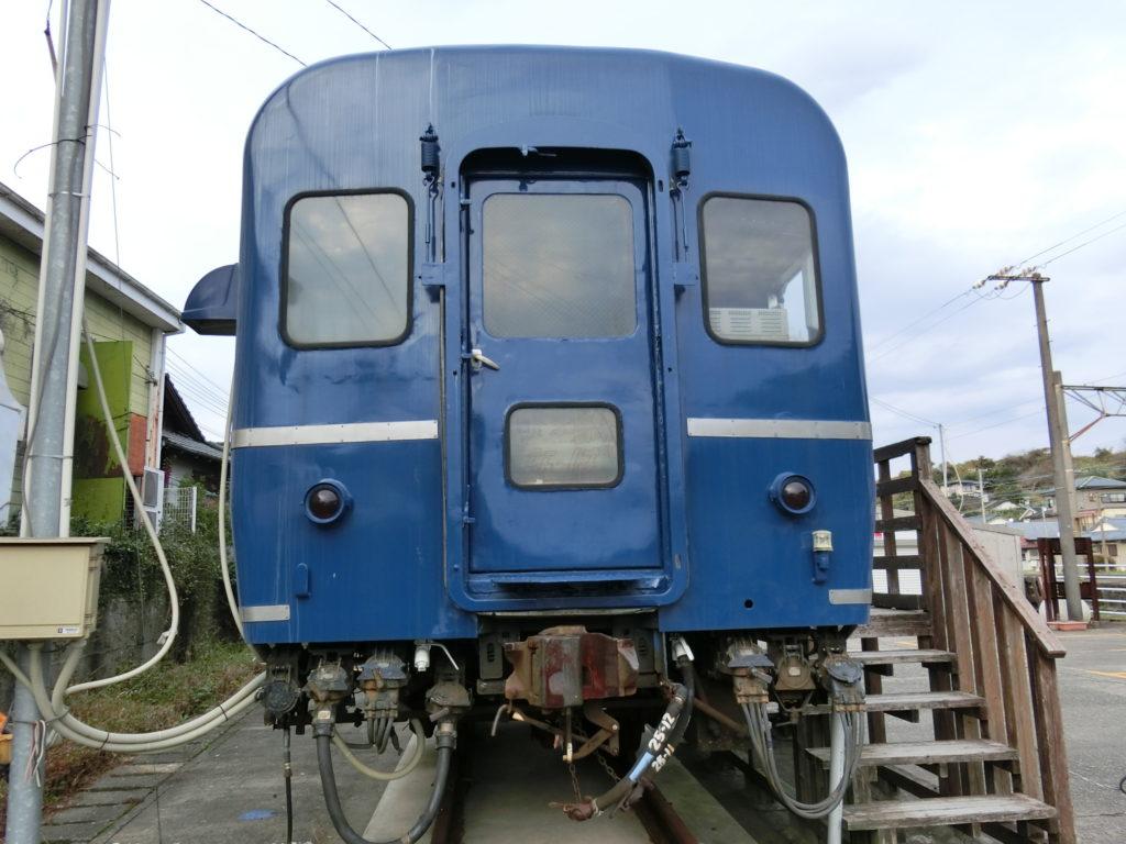24系緩急車 オハネフ25