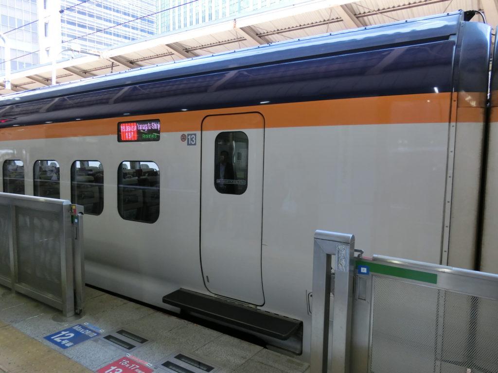 山形新幹線E3系つばさ