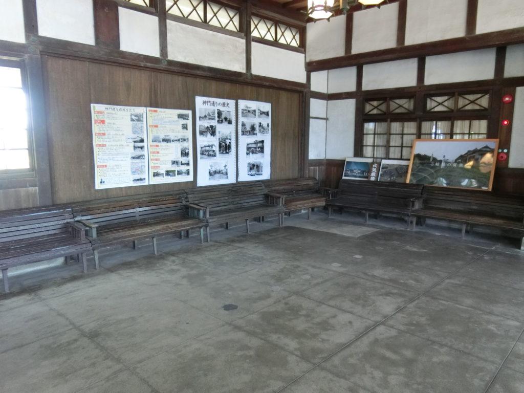 旧大社駅 駅舎
