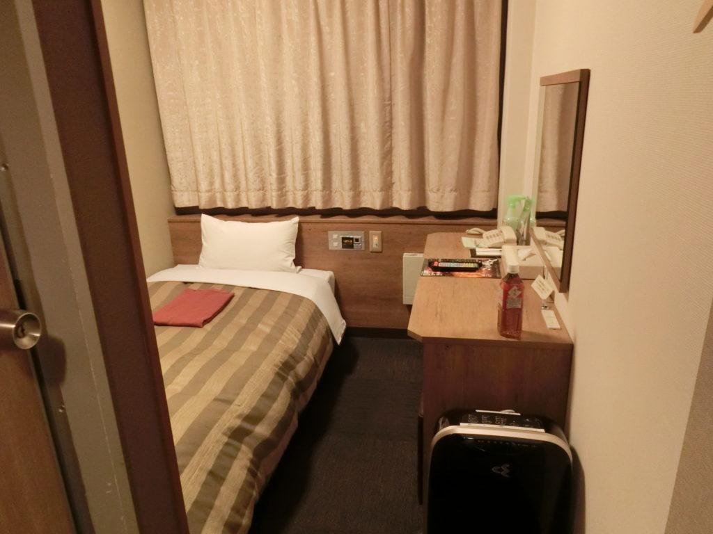 アークホテル広島駅南 室内