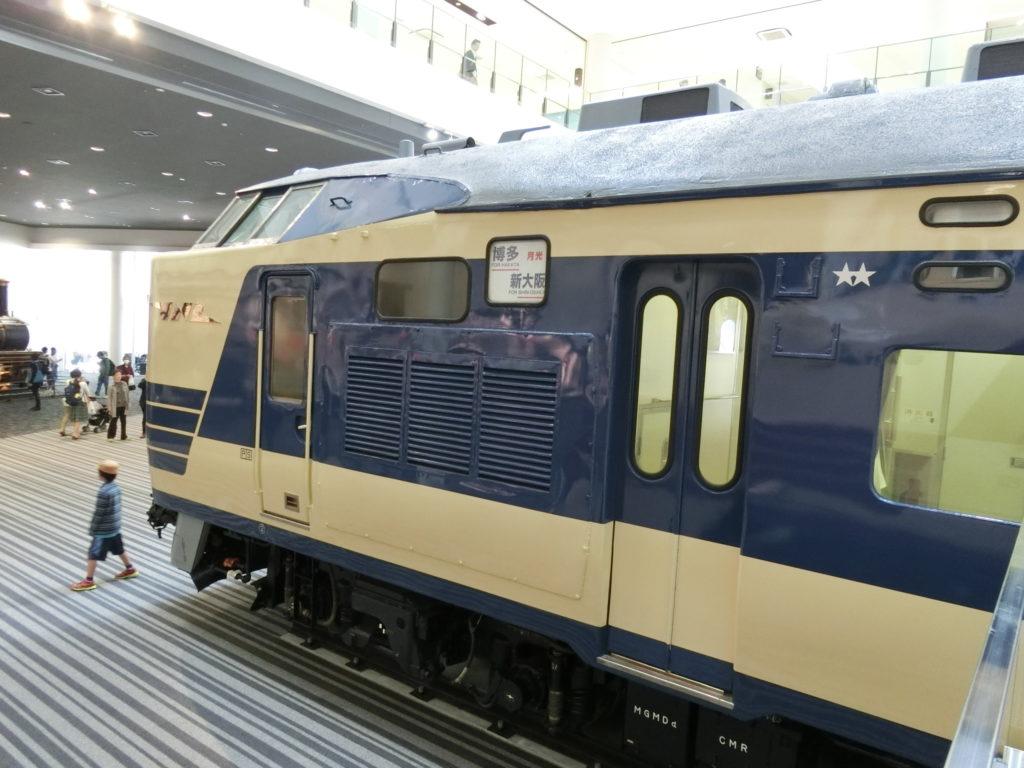 クハネ581 制御車